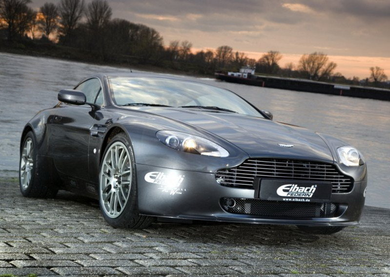 download 05 09 ASTON MARTIN V8 VANTAGE workshop manual