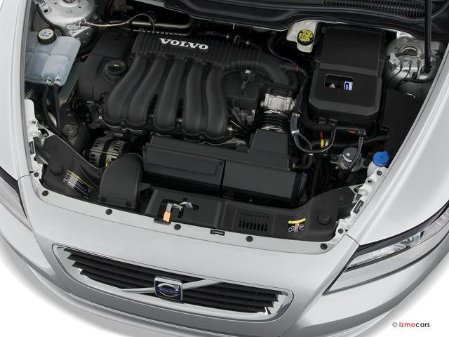 download 08 Volvo S40 workshop manual