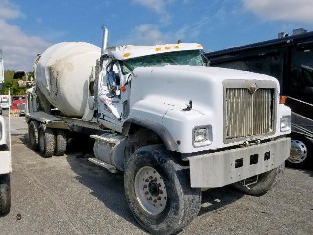 download 5500i International Truck workshop manual