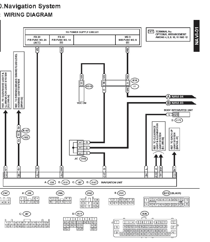 2006 Subaru Impreza Wiring Diagram Download  U2013 Workshop