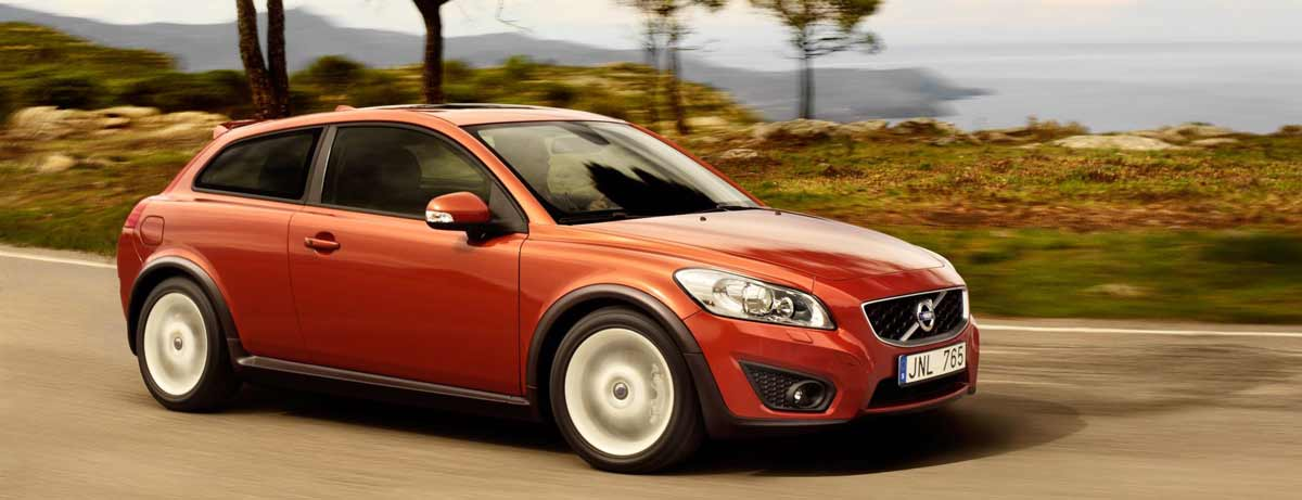 2007 Volvo C30 Wiring Diagram  U0026 Service Manual Download