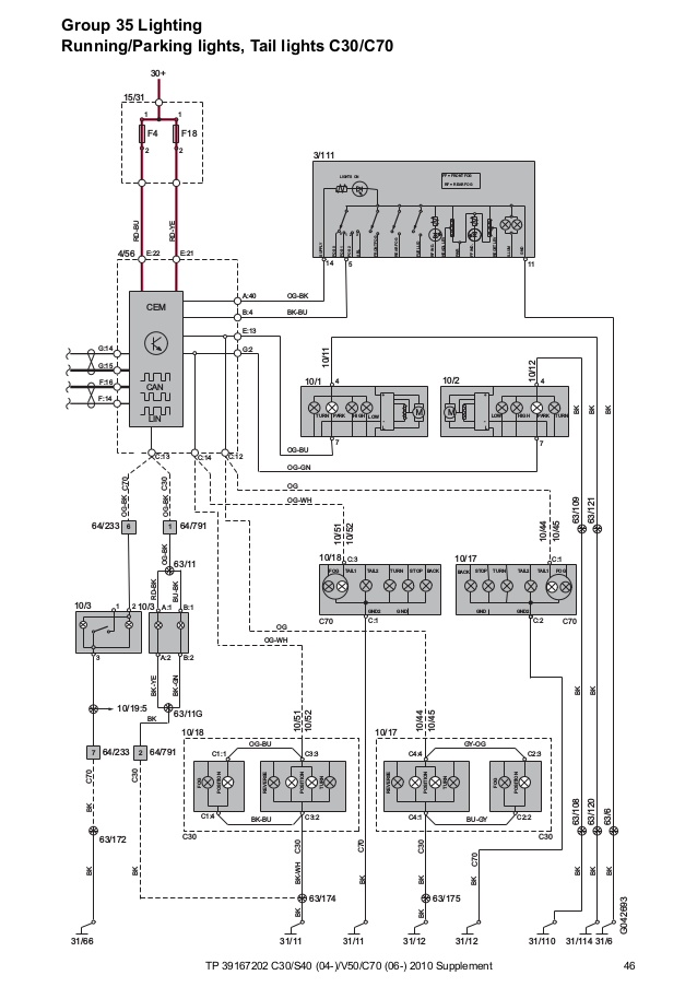 [ZHKZ_3066]  DIAGRAM] 2007 Volvo V50 Wiring Diagram FULL Version HD Quality Wiring  Diagram - WIRINGPDF.SEP51.FR | Volvo Wire Diagram |  | wiringpdf.sep51.fr