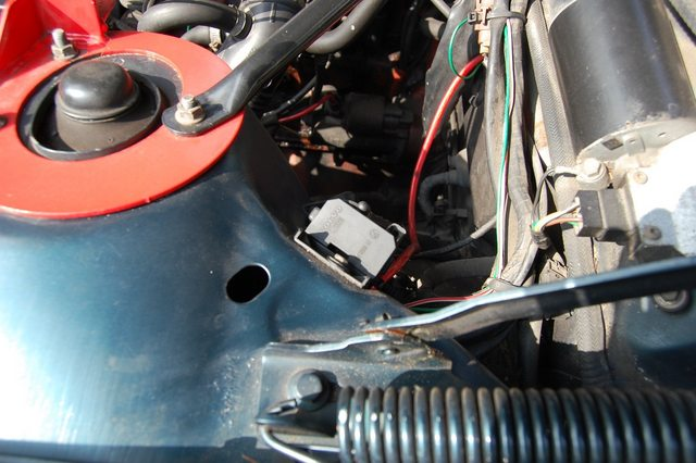 download 92 Volvo 240 workshop manual