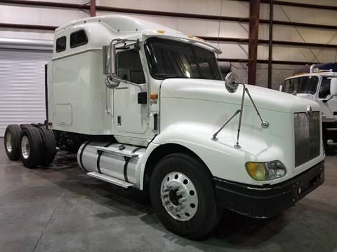 download 9400I International Truck workshop manual