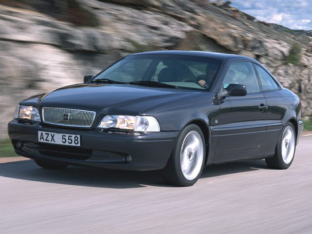 download 99 Volvo C70 workshop manual
