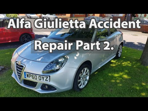 download ALFA ROMEO GIULIETTA workshop manual