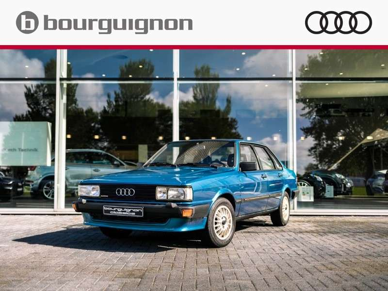 download AUDI 80 workshop manual