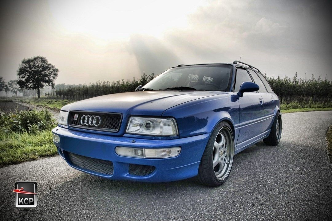 download AUDI AVANT RS2 workshop manual