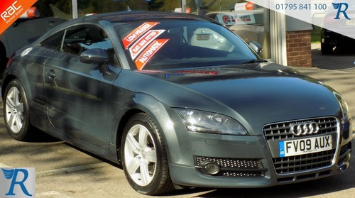 download AUDI TT workshop manual