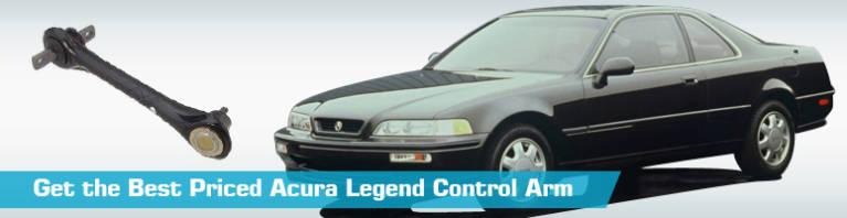 download Acure Legend workshop manual