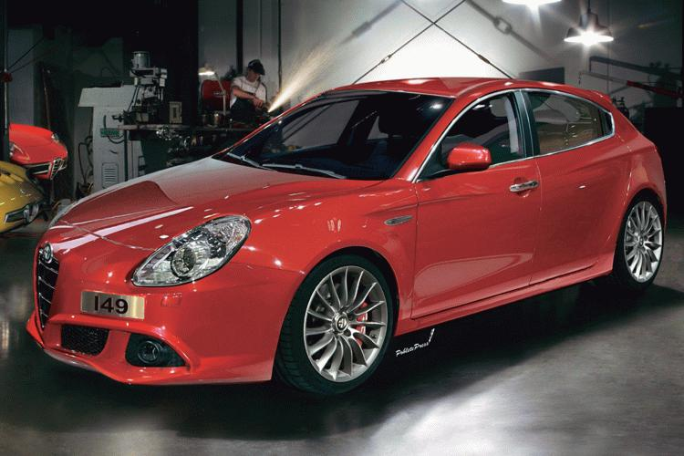 download Alfa Romeo 147 workshop manual