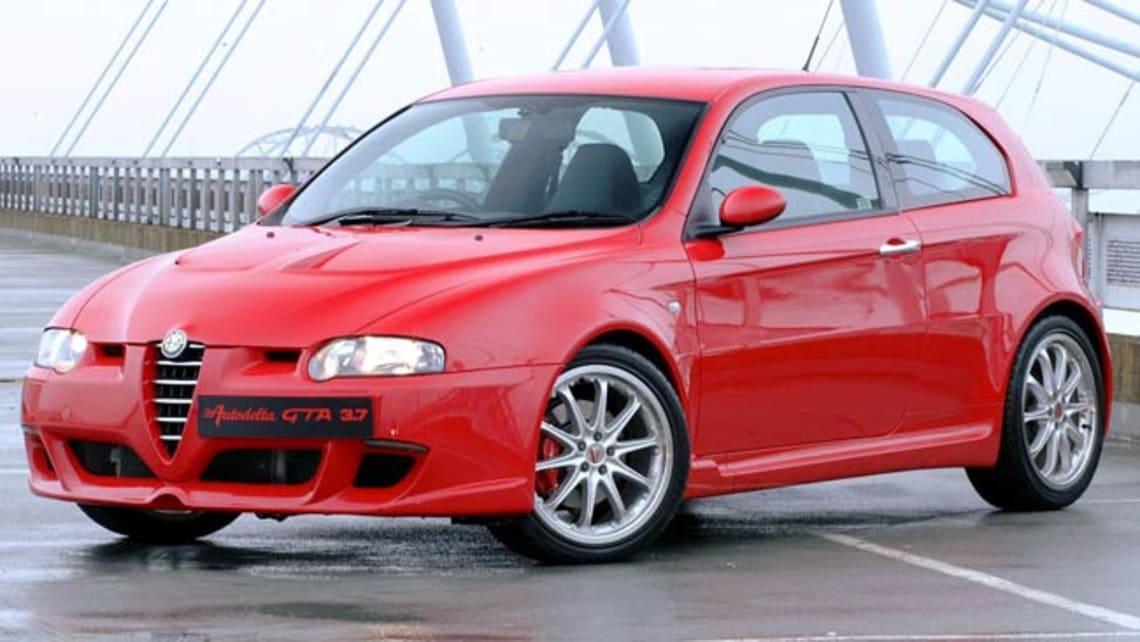 download Alfa Romeo 147 workshop manual