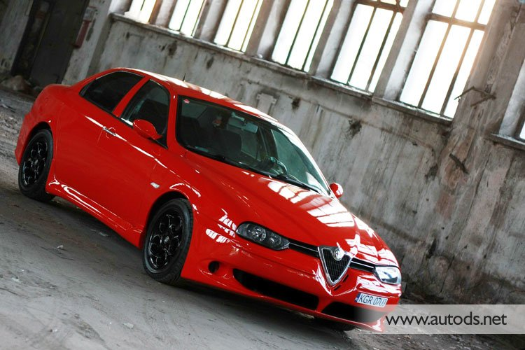 download Alfa Romeo 156 workshop manual