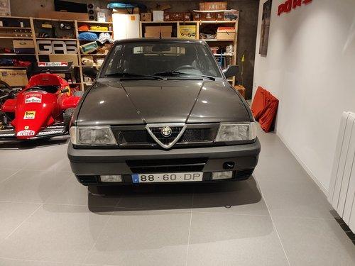 download Alfa Romeo 33 Nuova workshop manual