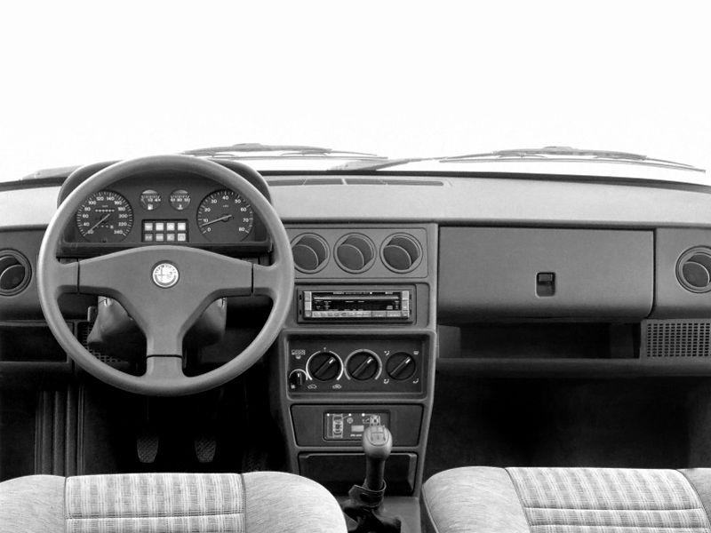 download Alfa Romeo 33 Sport Wagon workshop manual