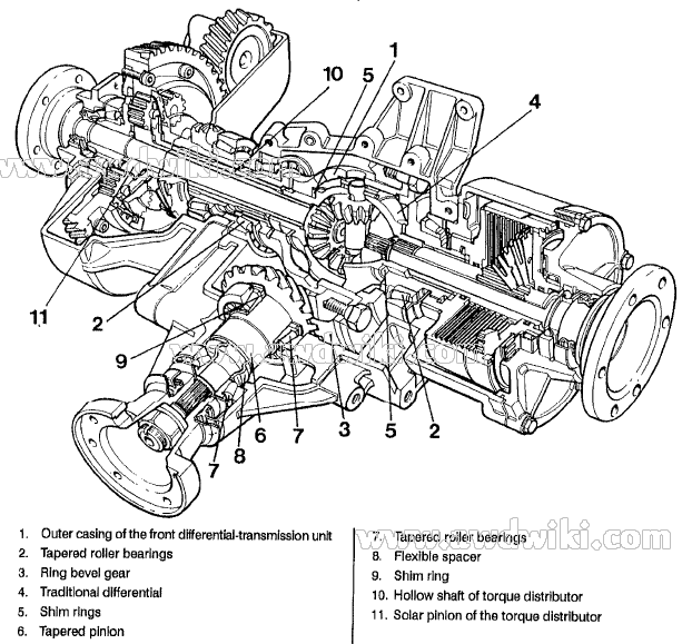 download Alfa Romeo 33 workshop manual