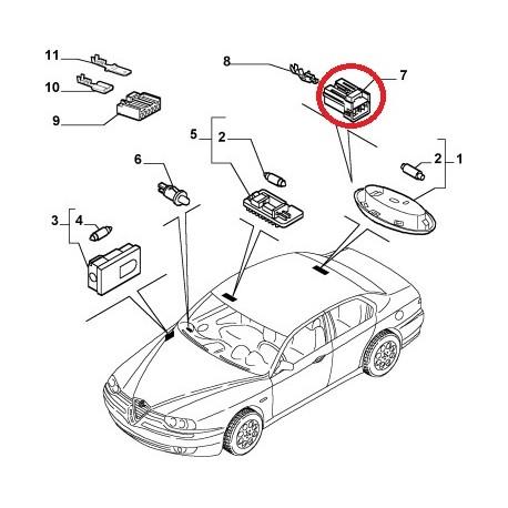 download Alfa Romeo 33 workshop manual