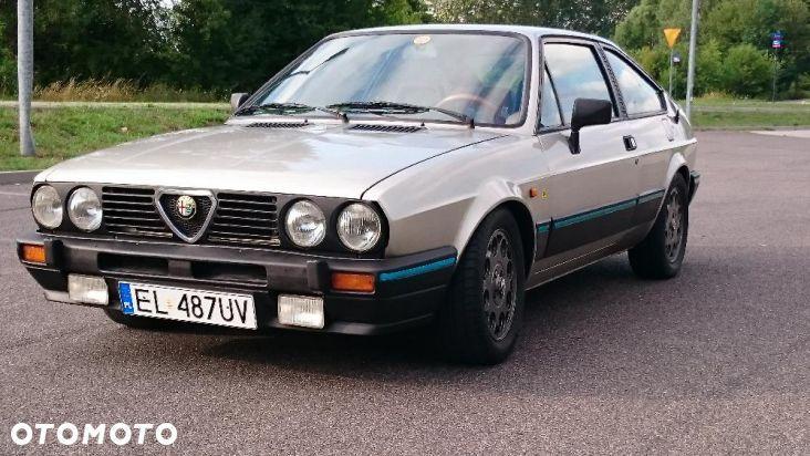 download Alfa Romeo Alfasud DIY workshop manual