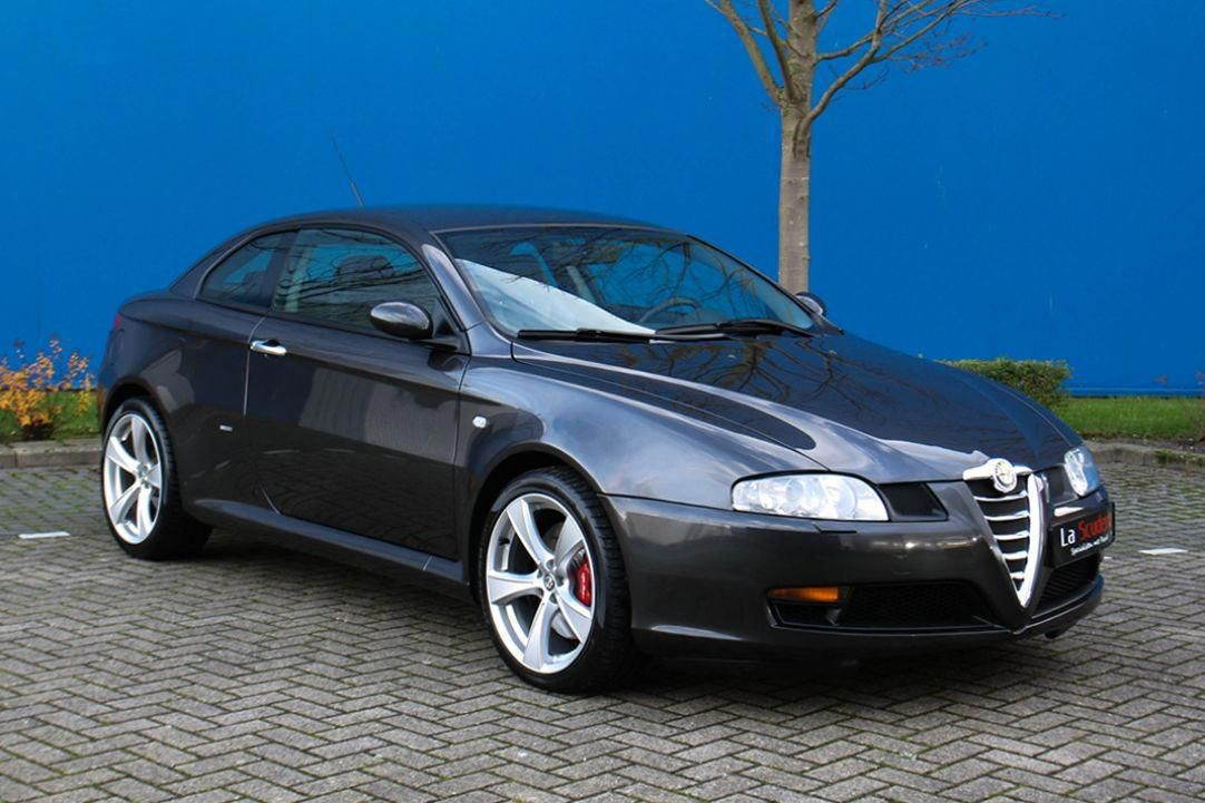 download Alfa Romeo GT 2.0 JTS workshop manual