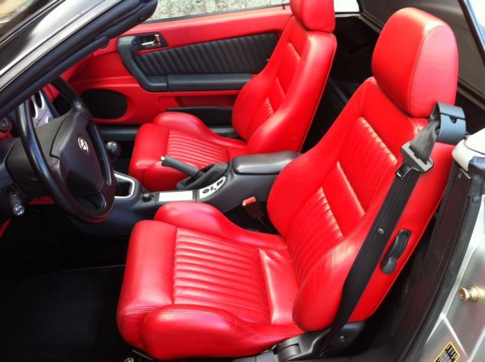 download Alfa Romeo Spider 916 workshop manual