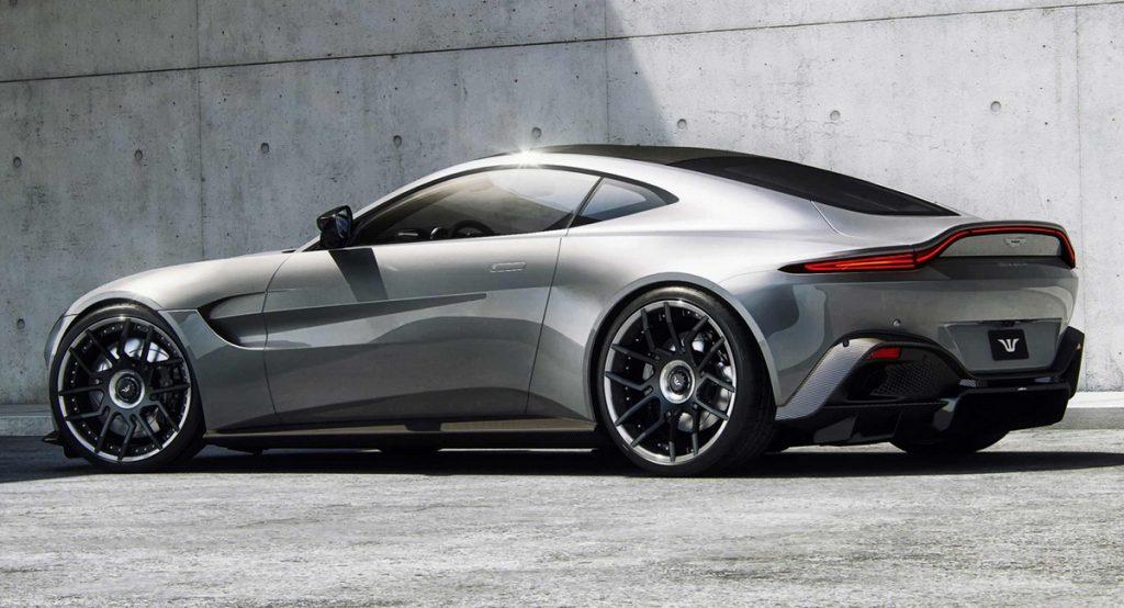 download Aston Martin Vantage V8 workshop manual