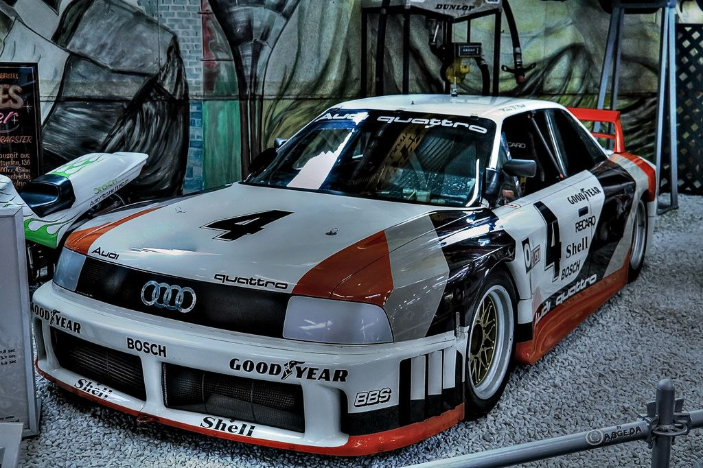 download Audi 90 workshop manual