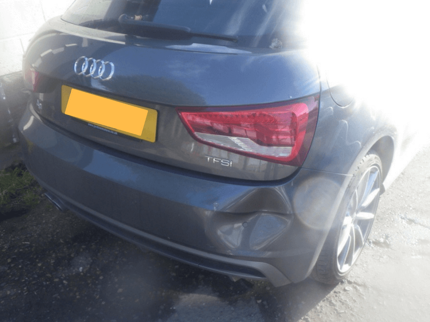 download Audi A1 workshop manual