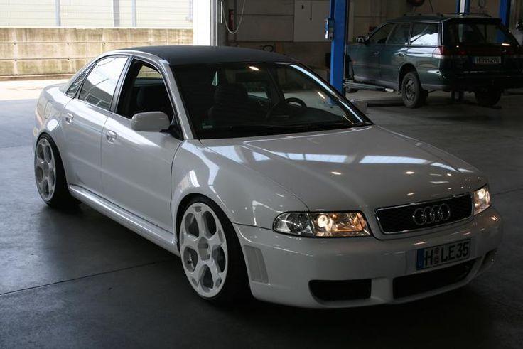 download Audi A4 B5 workshop manual
