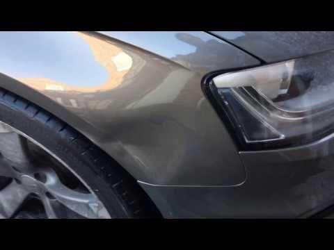download Audi A4 Quattro workshop manual