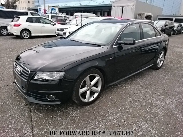 download Audi A4 to workshop manual