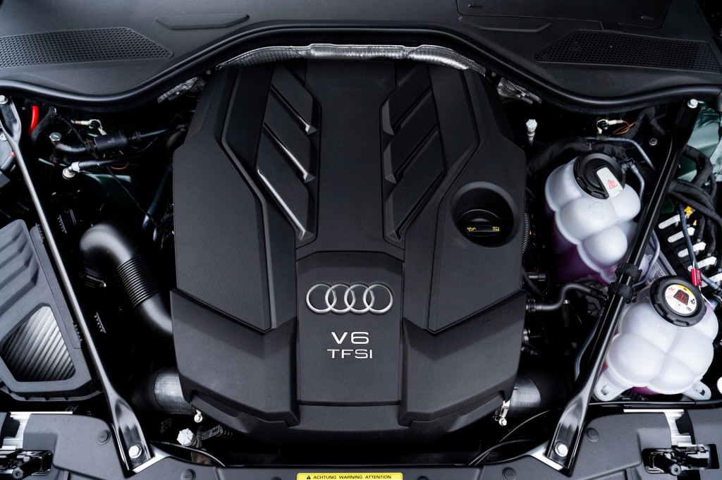 download Audi A8 S8 workshop manual