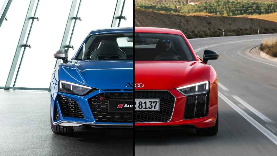 download Audi R8 workshop manual