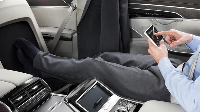 download Audi S8 workshop manual