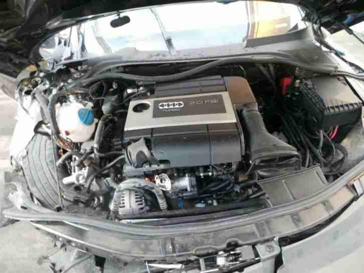 Download Audi Tt Mk2 2009 Service Repair Workshop Manual