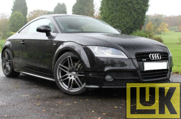 download Audi TT Quattro workshop manual