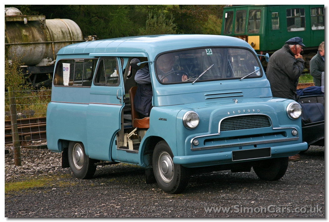 download BEDFORD CA VAN MKI MKII workshop manual