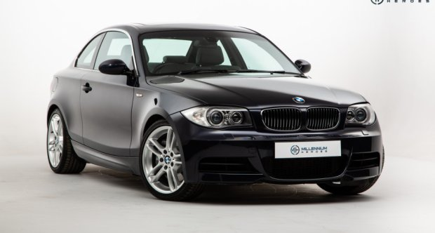 download BMW 135I workshop manual
