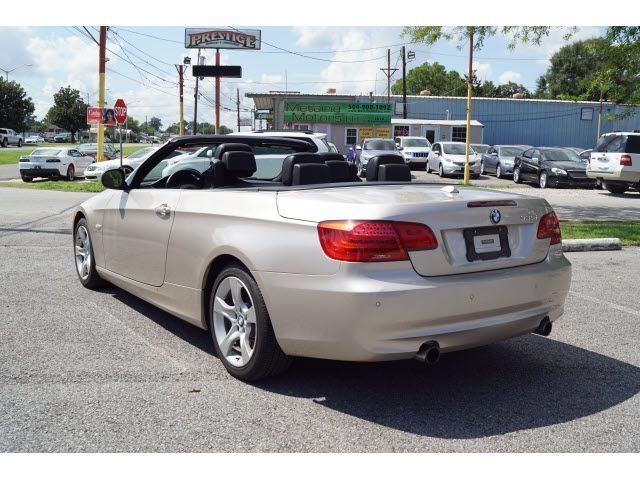 download BMW 3 Convertible workshop manual