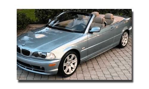 download BMW 3 E46 325xi Convertible Manu workshop manual