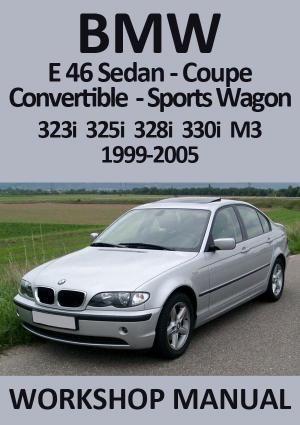 download BMW 3 M3 323i 325i 325xi 328i 330i 330xi Manuals workshop manual