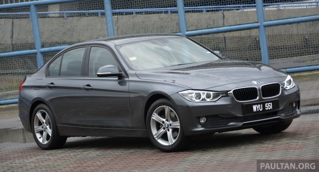 download BMW 316I workshop manual