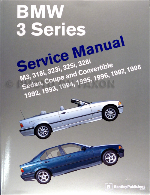 download BMW 318i s c 320i 325i s c M3 TROUBLESHOOT workshop manual