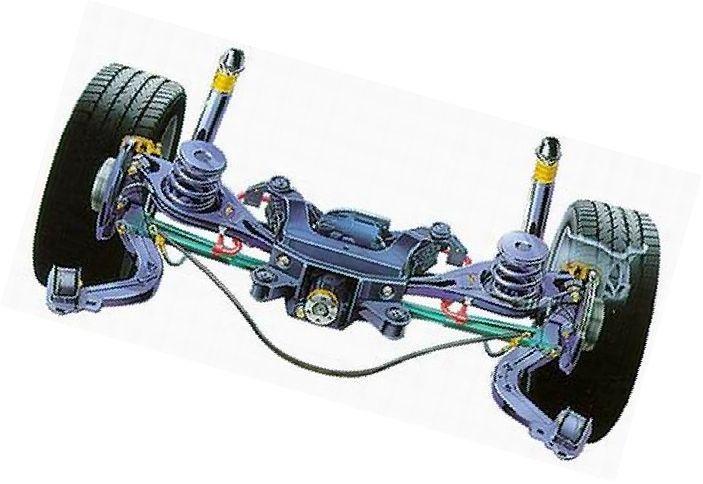 download BMW 318i workshop manual