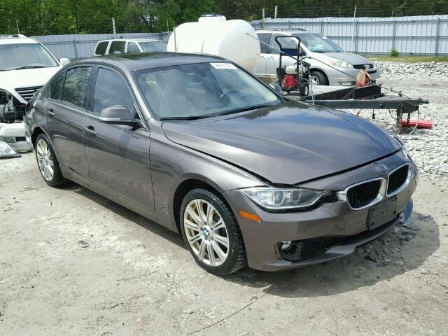 download BMW 320i workshop manual