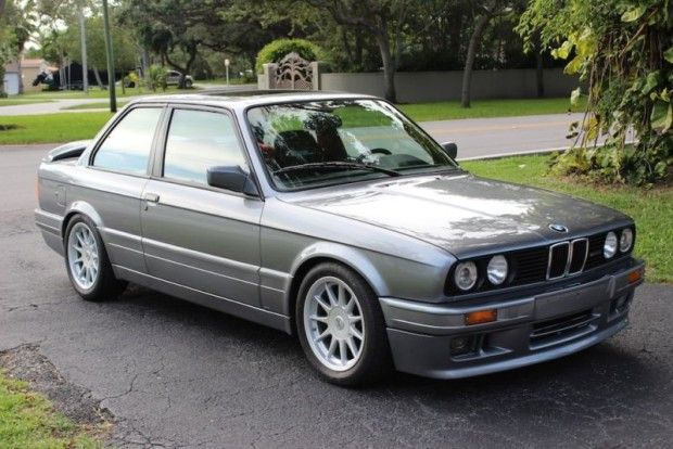 download BMW 325 325i 325is workshop manual