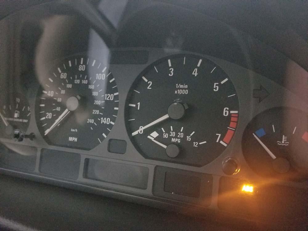 download BMW 325i 3 E46 workshop manual