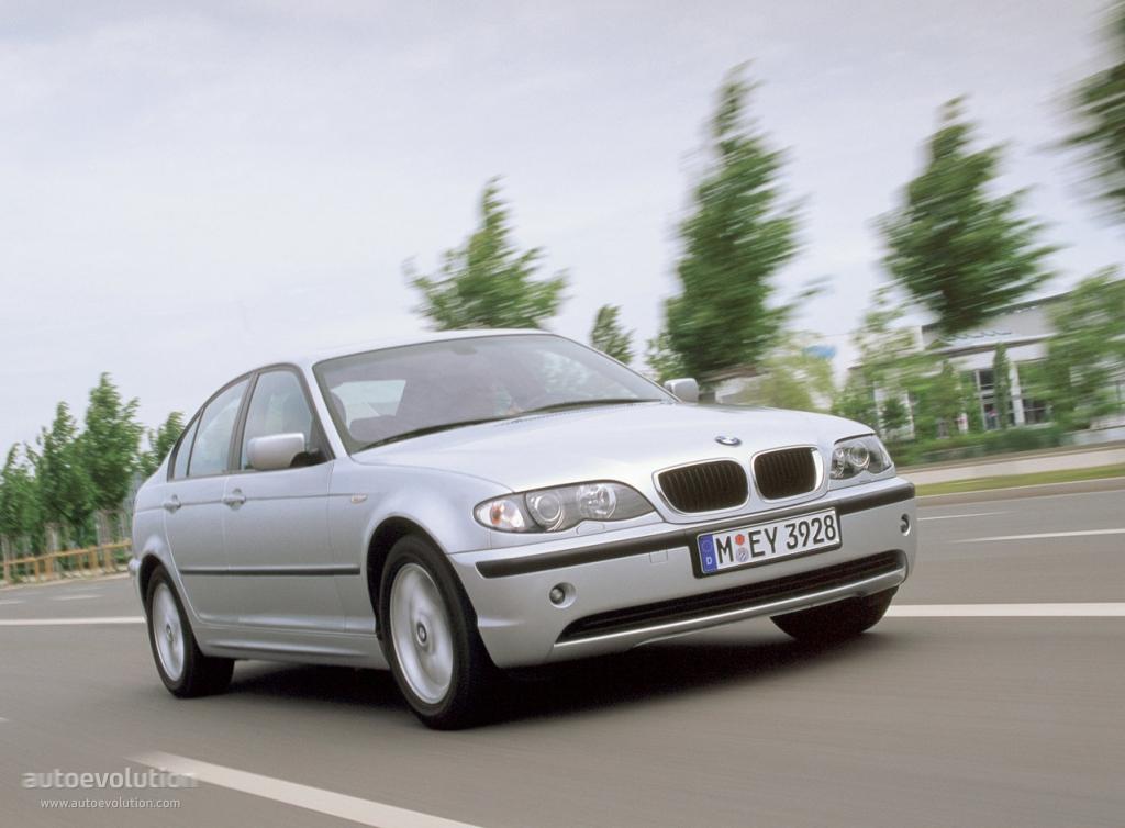 download BMW 325xi workshop manual