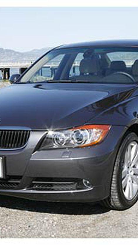 download BMW 328XI workshop manual