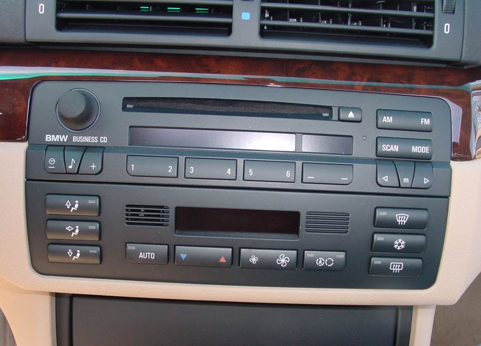 download BMW 328i Sedan with idrive workshop manual