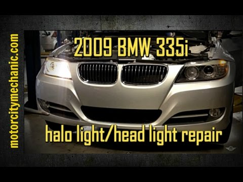 download BMW 328i Work workshop manual